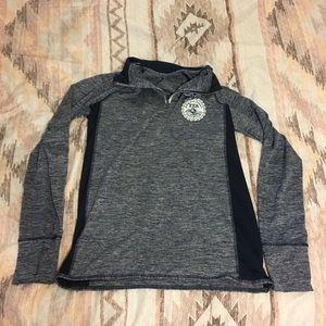 FFA silky pullover